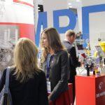 ООО «ЦИТ-Плюс» на XXII Международной специализированной выставке «РОС-ГАЗ-ЭКСПО-2018»