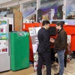 ООО «ЦИТ-Плюс» на выставке «Вода и Тепло-2019» (Республика Беларусь, г. Минск)