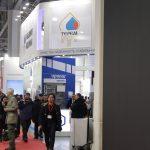 ООО «ЦИТ-Плюс» на выставке «Aquatherm Moscow-2018»