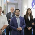 Открытие научно-производственного центра ГК «Центр Инновационных Технологий»