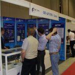ООО «ЦИТ-Плюс» на 20-м Международном научно-промышленном Форуме «Великие реки (экологическая, гидрометеорологическая, энергетическая безопасность)»
