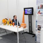 ООО «ЦИТ-Плюс» на выставке «Комплексная безопасность-2018»
