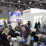 ООО «ЦИТ-Плюс» на выставке «Aquatherm Moscow-2019»