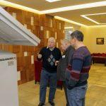 Презентация ООО «ЦИТ-Плюс» на Коллегии Приволжского регионального центра МЧС России в г. Саранск