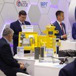 ООО «ЦИТ-Плюс» на XXIII Международной специализированной выставке «РОС-ГАЗ-ЭКСПО-2019»