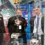 ООО «ЦИТ-Плюс» принимает участие в международной выставке «Вода и тепло-2021» в г. Минск (Республика Беларусь)
